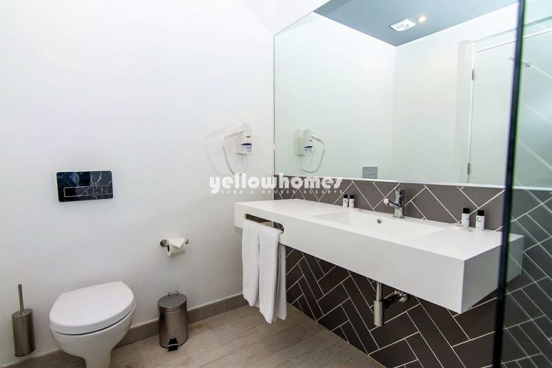 Classic Studio apartment on a private condominium near Carvoeiro